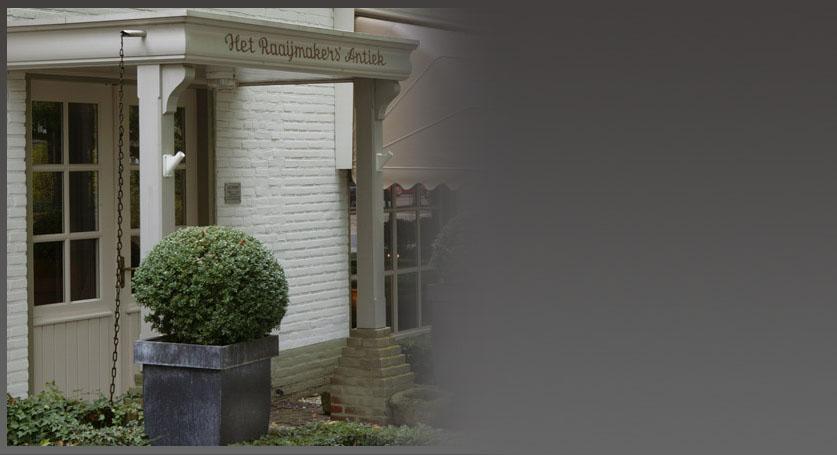 Willkommen bei Het Raaymakers Antiek & Interieur | Spezialisiert in ...